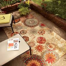 mohawk home strata caravan medallion multi area rug designs