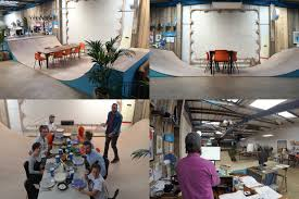 innovative office designs. Jimmys-iced-coffee-innovative-office-spaces Innovative Office Designs C