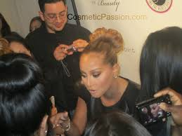 makeup by kim k s artist mario d he is so talented