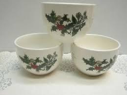 Rice Bowl Portmeirion China & Dinnerware for sale | eBay