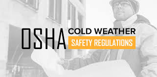 Osha Cold Stress Chart 8 Winter Construction Safety Tips Cold Weather Gear You Need