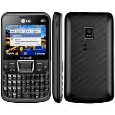 LG Tri Chip C333 vs. verykool i625 ...
