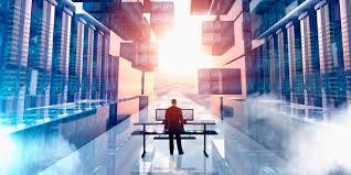 The Virtual Data Room Boom | HuffPost