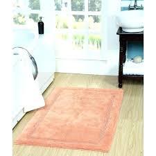 dillards southern living bath rugs on saffron cotton regency rug