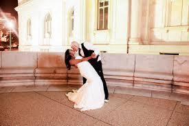 Real Weddings {Washington D.C.}: Alexis & Otis! - Blackbride.com