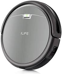ILIFE A4s Robot Vacuum Cleaner with Strong Suction ... - Amazon.com