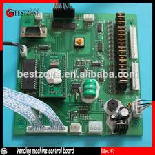 Dex Vending Machine Enchanting Vending Machine Control Board MdbDex Interface Buy Control Board