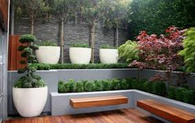 Small Picture 40 small garden ideas small garden designs small apartment