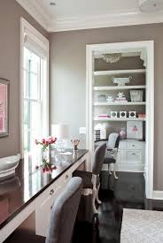 beautiful bright office. 20 beautiful home offices bright office pinterest