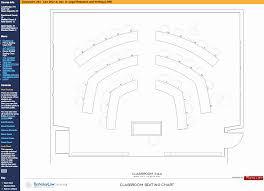 Seating Chart Berkeley Law