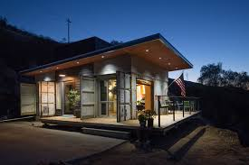 container office design. Shipping Container Home Office Design