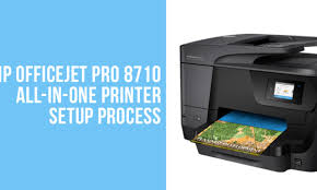 This software includes an installer, a printer driver and a scan driver. Hp Officejet Pro 8710 All In One Printer Setup Easy Solutions