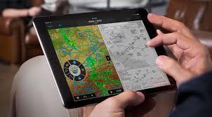 Jeppesen And Garmin Expand Garmin Pilot App Wireless Data