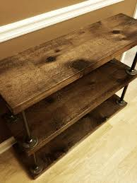 fantastic and easy wooden and rustic home diy decor ideas 10
