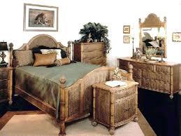 White Wicker Bedroom Furniture Discount Rattan Bedroom Furniture ...