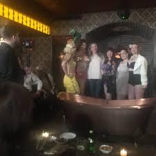 bathtub gin photo