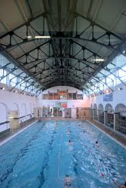 london s best swimming pools public baths and lidos
