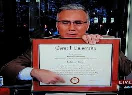 an open letter to keith olbermann please stop embarrassing all  an open letter to keith olbermann please stop embarrassing all cornell grads