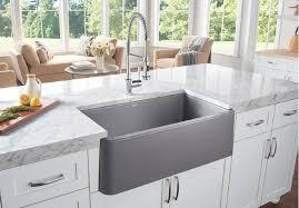 Blanco Ikon 33 Blanco Cinder Sink I67