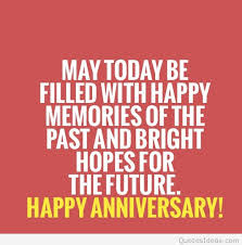 Happy Anniversary Quotes Custom Happy Anniversary Quotes Messages