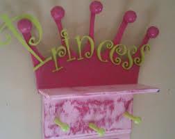 Princess Coat Rack Princess coat rack Etsy 5
