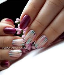 70latest Nail Arts Fashion Designs Colors And Style Nehty V Roce