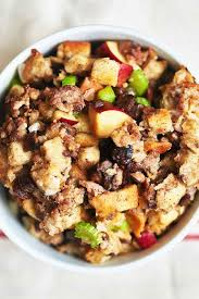best ever sausage stuffing