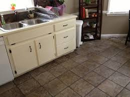 Black Kitchen Floor Tile Mickey Mouse Travertine Tile The Best Home Design