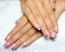 Airbrush nails (ideas, tips and designs) | whoa!!!! | Pinterest ...