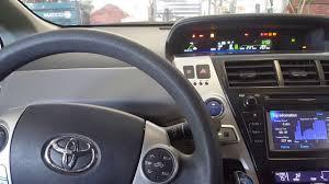 2017 Prius Maintenance Light Reset Prius V Oil Light Reset Maintenance Light