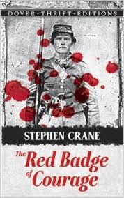 the red badge of courage gilmored crane red badge of courage