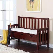 custom indoor chair cushions. Mesmerizing White Indoor Bench Cushion For Storage With Backs Custom Chair Cushions O