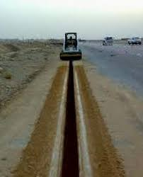 Osp Fiber Itea International Project Saudi Arabia Basic Industries