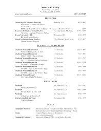 Academic Resume Template Enchanting Academic Resume Template For Graduate School Orlandomovingco