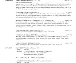 Harvard Resume Free Law School Resume Template Application Word Harvard Harvard 11