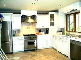 What Does The Average Kitchen Remodel Cost Littleangelslv Org
