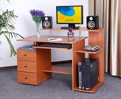 Computer Table Designs For Home - 7
