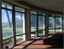 Features of the 6300 Fixed Small & Large Casement Picture Window