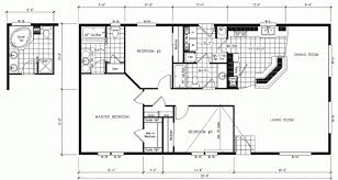 simple home floor plan. simple small house floor plans | manufactured home plan throughout modular homes