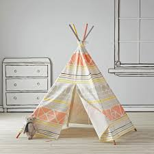 Teepee Pattern Beauteous Fun Design 48 Fabulous Teepees For That Playful Kids' Room
