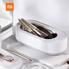 <b>Xiaomi EraClean Ultrasonic Cleaner</b> White