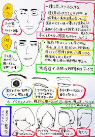 吉村拓也fanboxイラスト講座 On Twitter 最低限 コレだけ
