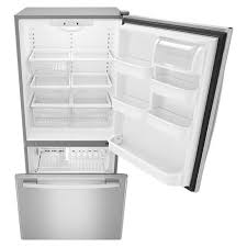 refrigerator 33 inches wide. hidden · additional 33-inch wide bottom-freezer refrigerator with easyfreezer™ pull-out drawer 33 inches