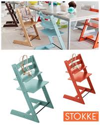 stokke high chair high chair stokke stokke tripp trapp high chair white