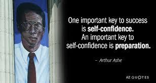 Arthur Ashe Quotes Extraordinary TOP 48 QUOTES BY ARTHUR ASHE Of 48 AZ Quotes