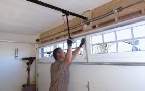 garage door opener installation dallas fort worth