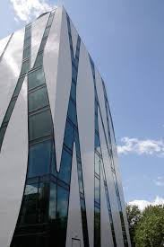 University of Düsseldorf - Howling Pixel