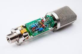 studio 939 vintage u87 circuit clone microphone build the current ai version of this microphone retails for around 3 200 this build will consist of low cost unmarked import microphone body that i am now