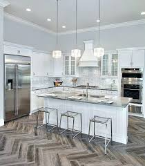tile or wood floors in kitchen beautiful gray hardwood floors in kitchen best wood ceramic tiles tile or wood floors