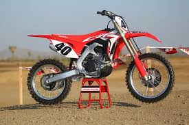 2018 honda 450f. perfect 2018 2018 honda crf450r inside honda 450f